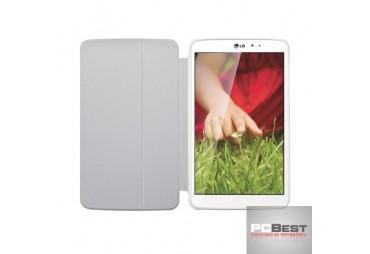 LG QuickPad Case PARA LG G Pad 8.3 - BRANCA