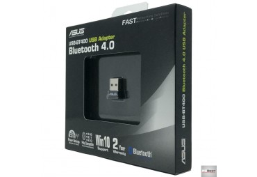 ASUS USB-BT400 Bluetooth 4.0 USB ADAPTADOR