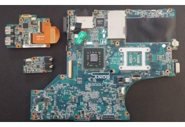 Motherboard para Sony PCG5N2M