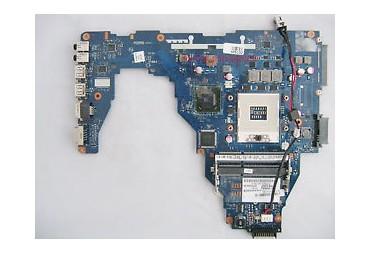 Motherboard Toshiba C 660