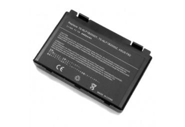 Bateria ASUS K40 F50 X70 PRO60 OEM