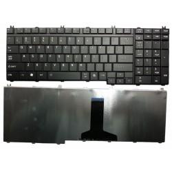 Keyboard TOSHIBA Satellite C660 L650 BLACK EN-EN