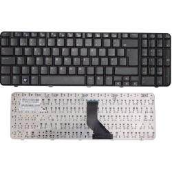 Keyboard HP COMPAQ CQ60 G60 BLACK EN