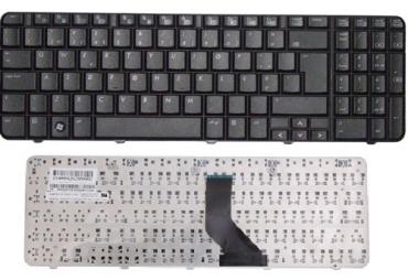 Teclado Compaq CQ60