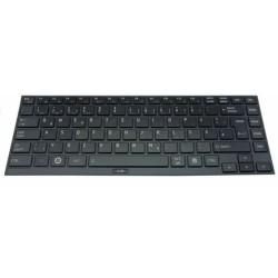 Keyboard TOSHIBA R700 R830 R930 BLACK EN-EN