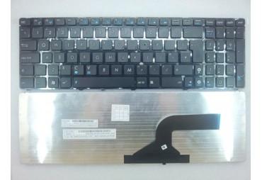 Teclado ASUS A53S G72 G60 K52 PRETO PT-PT