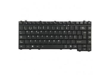 Keyboard TOSHIBA Satellite A300 L300 BLACK EN-EN (B)