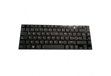 Keyboard TOSHIBA Satellite L40D-A L40-A BLACK EN-EN