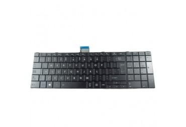 Keyboard TOSHIBA Satellite L50-A L50D-A L50T BLACK EN-EN