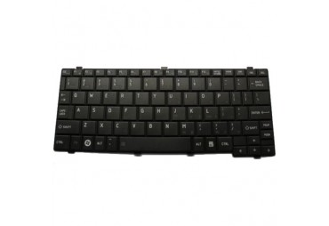 KEYBOARD PT-PT TOSHIBA Mini NB200 NB300 NB500 BLACK *Price on request*