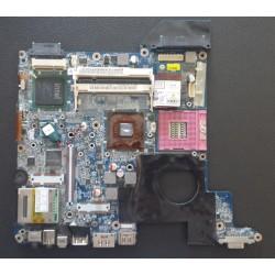Motherboard Toshiba M800-103 (PPM01E-00G01LPT)