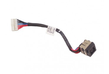 Dell N5050 Power Jack