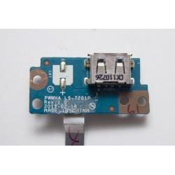 C-660 Toshiba USB card