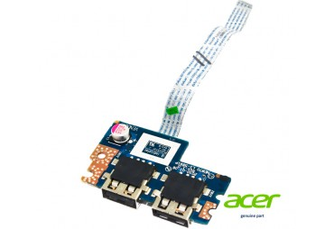 Placa USB Acer Aspire 5742