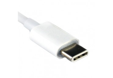 Carregador APPLE 87W USB-C Genérico