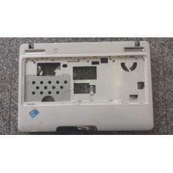 Carcaça inferior para Toshiba Satellite L635 - Branca