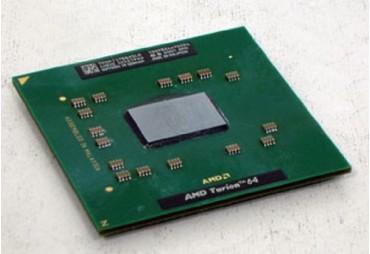 AMD Turion 64 X2 TL58 TL-58 TMDTL58HAX5DC Mobile Tray CPU Dual Core 1.9 gHz (2c)