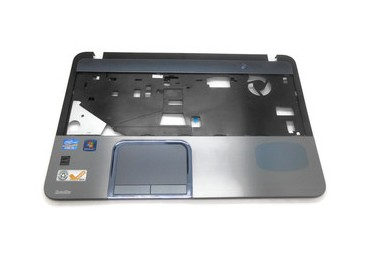 Toshiba Satellite S855 Upper Case Palmrest Touchpad V000270660