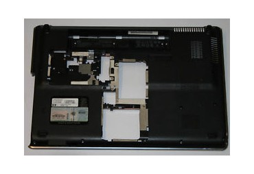 HP Pavilion dv6 bottom chassis