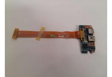 Acer aspire 5750 USB