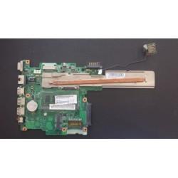 Motherboard para Toshiba NB510
