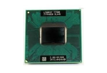 Processador Intel T7300 para Portatil