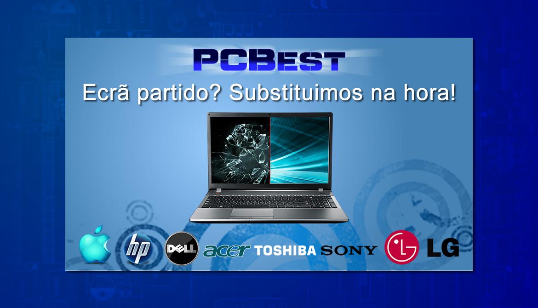 PCBest A sua loja de informática!