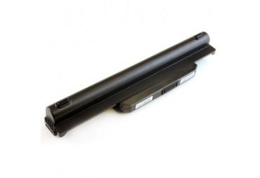 Bateria ASUS A32-K53 A43 K53 X53S Alta capacidade OEM