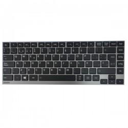 Keyboard TOSHIBA Portege Z830 Z930 Backlit BLACK EN-EN