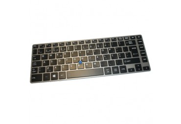 Keyboard TOSHIBA Tecra Z40-A BLACK Backlit EN-EN *Price on request*