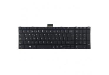 Keyboard TOSHIBA C50-A BLACK EN-EN