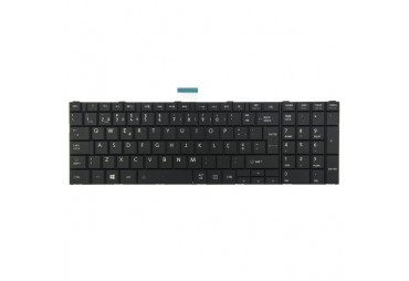 Keyboard TOSHIBA Satellite C850 L850 BLACK EN-EN