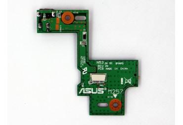 Asus N53 Power Jack