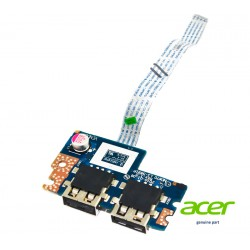 Aspire 5742 Acer USB card