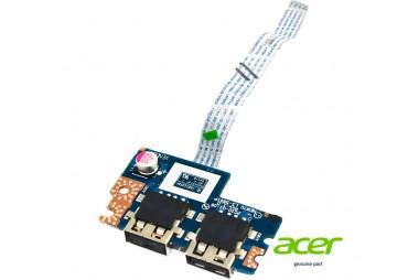 Placa USB Acer Aspire 5742