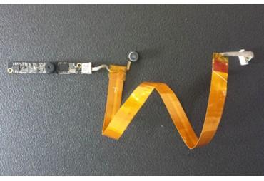 Cabo e Web Cam Toshiba M800-103 (PPM01E-00G01LPT)