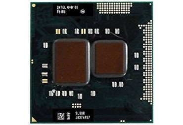 CPU / Prozessor Pentium Dual Core Mobile 2GHz P6100 SLBUR ID13409