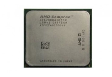 Processador AMD SDA2800AI03BX Socket 754 Sempron 2800+ 1.6GHz Processor CPU