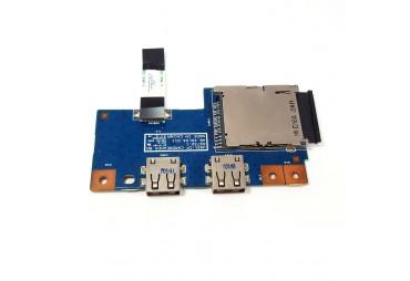 USB JM31-CP cardreader