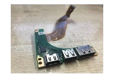 Toshiba Portege R700-18P USB